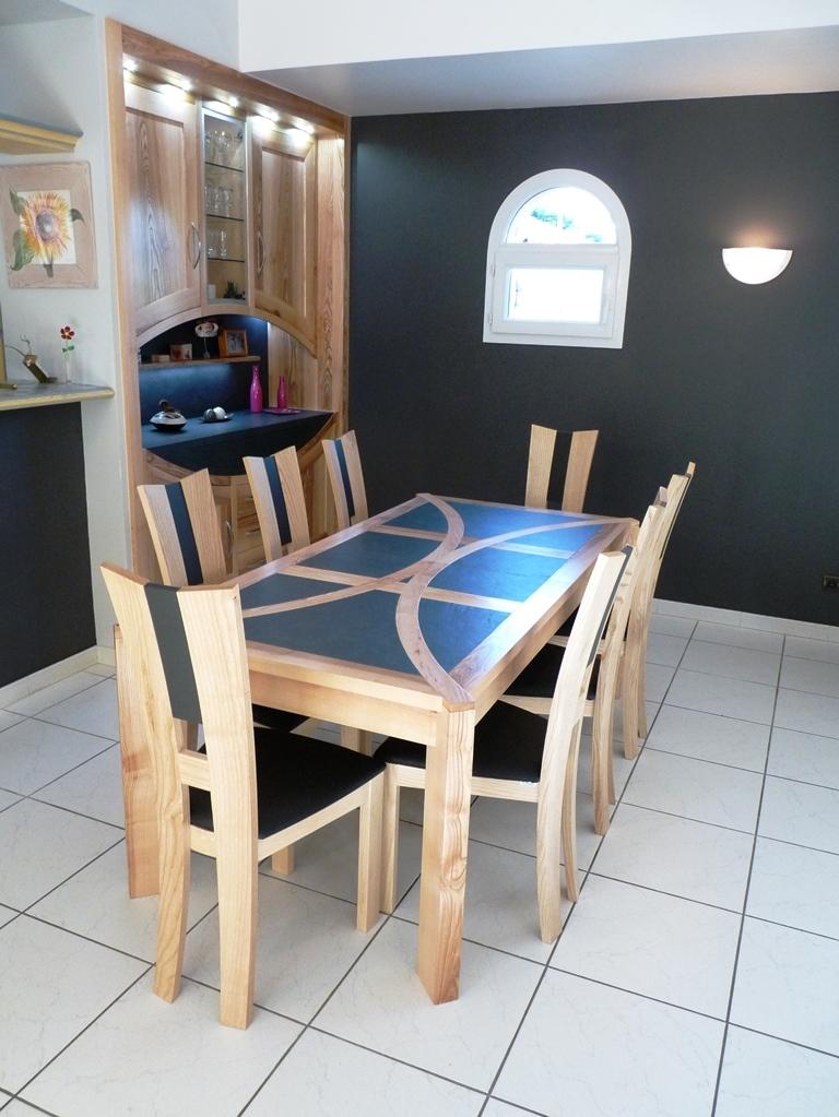 MORELLON - TABLE - MEUBLE 2