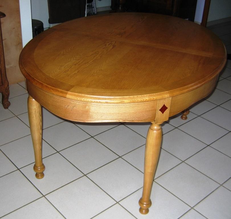 TABLE JEUX